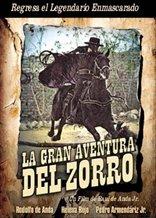 The Great Adventure of Zorro