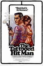 Tattooed Hit Man