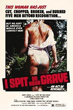 I Spit on Your Grave reviews and rankings