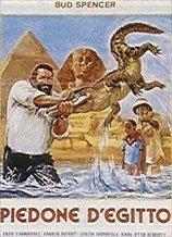 Flatfoot on the Nile