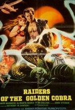 Hunters of the Golden Cobra