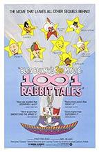 Bugs Bunny's Third Movie: 1001 Rabbit Tales