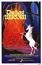 The Last Unicorn reviews and rankings