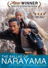 Ballad of Narayama (1983)