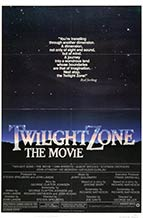 Twilight Zone: The Movie reviews and rankings