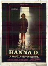 Hanna D.: The Girl from Vondel Park