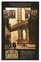 Once Upon a Time in America reviews and rankings