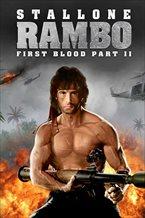Rambo First Blood Part Ii 1985 Flickchart