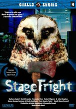 StageFright (1987)