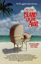 It's Alive III: Island of the Alive
