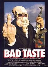 Bad Taste (1987)