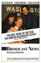 Broadcast News reviews and rankings