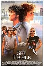 Shy People