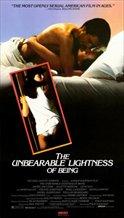 The Unbearable Lightness of Being (1988)