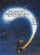 The Adventures of Baron Munchausen (1988)