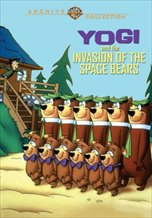 Yogi & the Invasion of the Space Bears