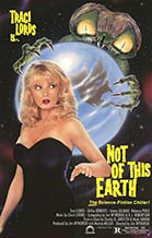 Not of this Earth reviews and rankings