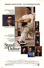 Stand and Deliver reviews and rankings