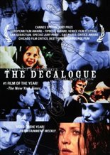 The Decalogue (1989)