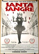 Santa Sangre reviews and rankings
