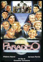 Cinema Paradiso reviews and rankings