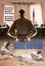 The Court-Martial of Jackie Robinson
