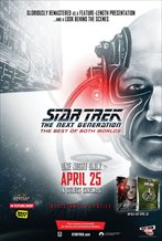 Star Trek: The Next Generation: The Best of Both Worlds