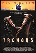 Tremors reviews and rankings