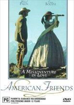 American Friends