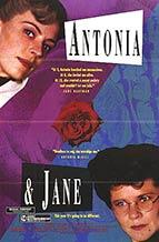 Antonia & Jane