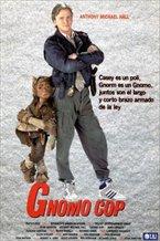 A Gnome Named Gnorm