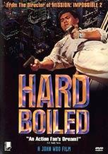 Hard Boiled reviews and rankings