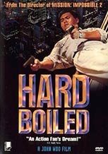 Hard Boiled reviews and rankings