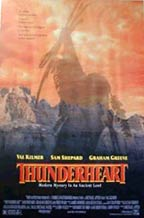 Thunderheart reviews and rankings