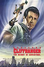 Cliffhanger reviews and rankings