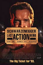 Last Action Hero reviews and rankings