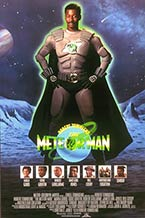 The Meteor Man reviews and rankings