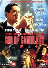 God of Gamblers' Return