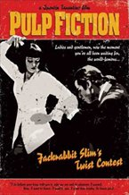 Pulp Fiction reviews and rankings