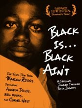 Black is...Black Ain't