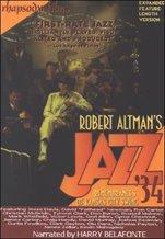 Robert Altman's Jazz '34