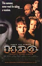 Halloween: H20 reviews and rankings