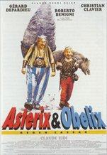 Asterix & Obelix Take on Caesar