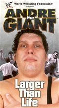 André the Giant Larger Than Life