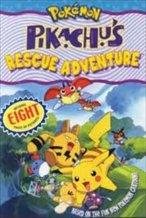 Pokémon: Pikachu's Rescue Adventure