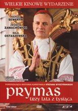 Prymas - trzy lata z tysiaca