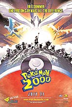 Pokémon the Movie: 2000