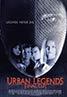 Urban Legends: The Final Cut