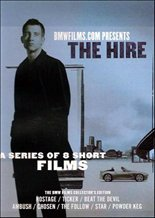 The Hire: The Follow