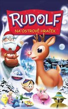 Rudolph the Red Nosed Reindeer and the Island of Misfit Toys